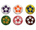 Soccer Ball Sample 6-Pack (Other Colors)