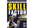 Skill Factor Soccer Pro-Training DVD (Advanced Attacking, Defending and Finishing)