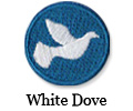 Dove Patch